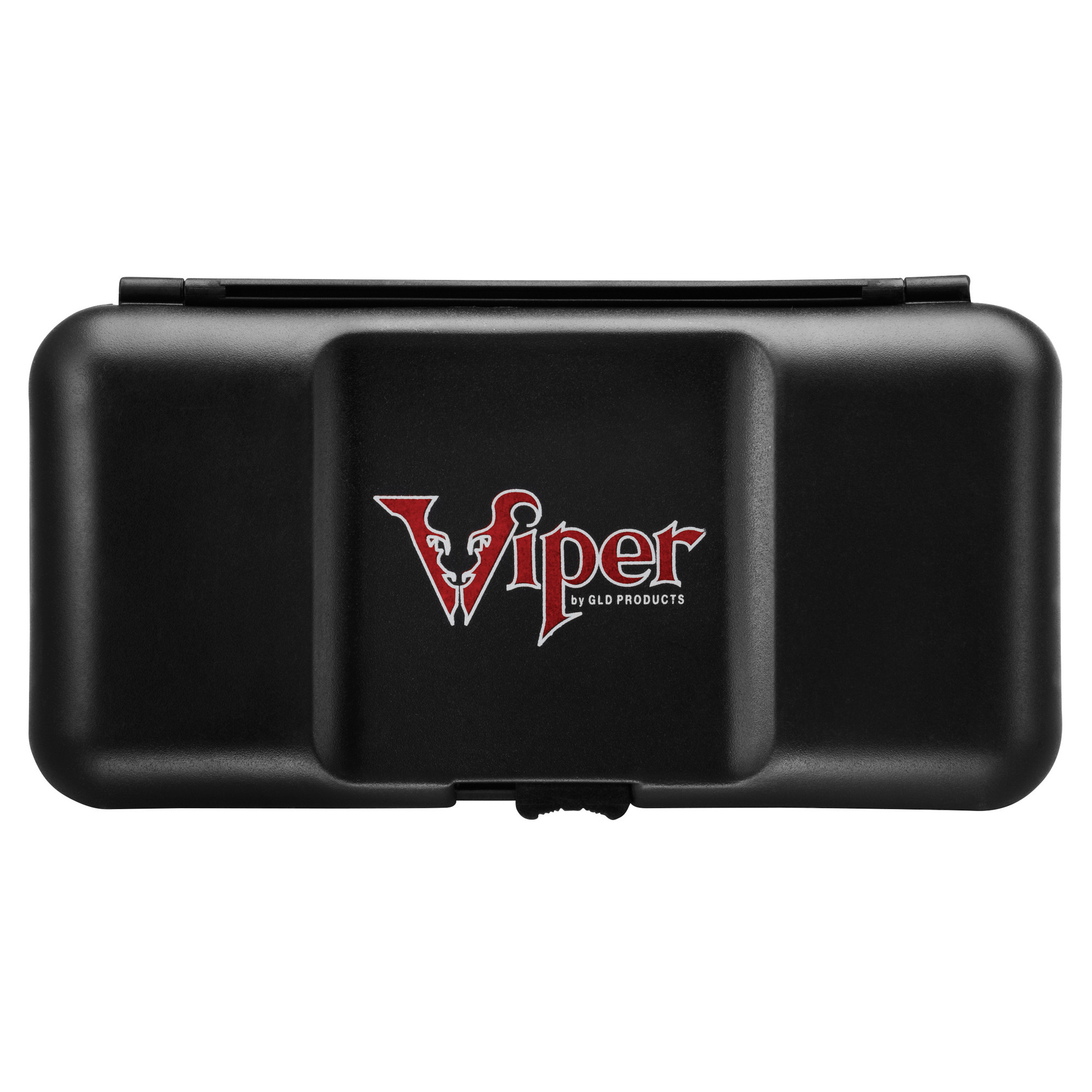 Viper-Bobcat-Adjustable-Weight-Soft-Tip-Darts-with-Storage-Travel-Case-Nicke thumbnail 3