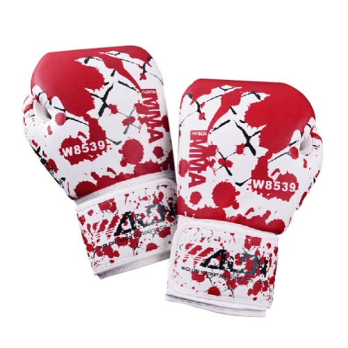Cool Adult Boxing G s Training G s RED WHITE,  10 Ounce  shop makes buying and selling