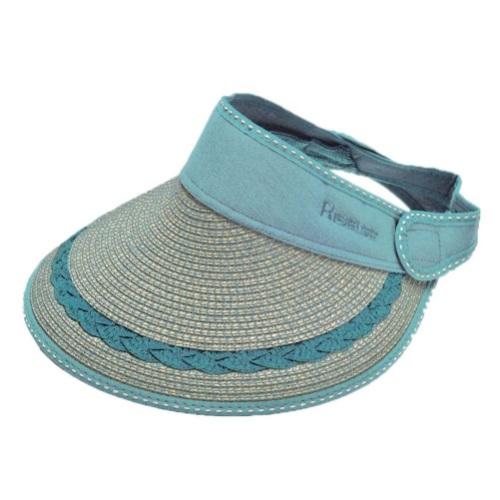 ac6321a14b4 Straw Summer Hat Sunscreen UV Empty Top Hat Sun Hat Beach Hat
