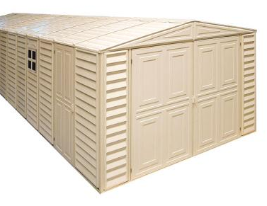 Duramax Sheds - Sears