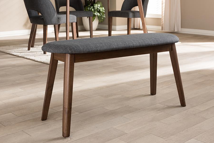 Astonishing Verken Mid Century Modern Settee Bench Light Brown Project 62 For Sale Online Ebay Inzonedesignstudio Interior Chair Design Inzonedesignstudiocom