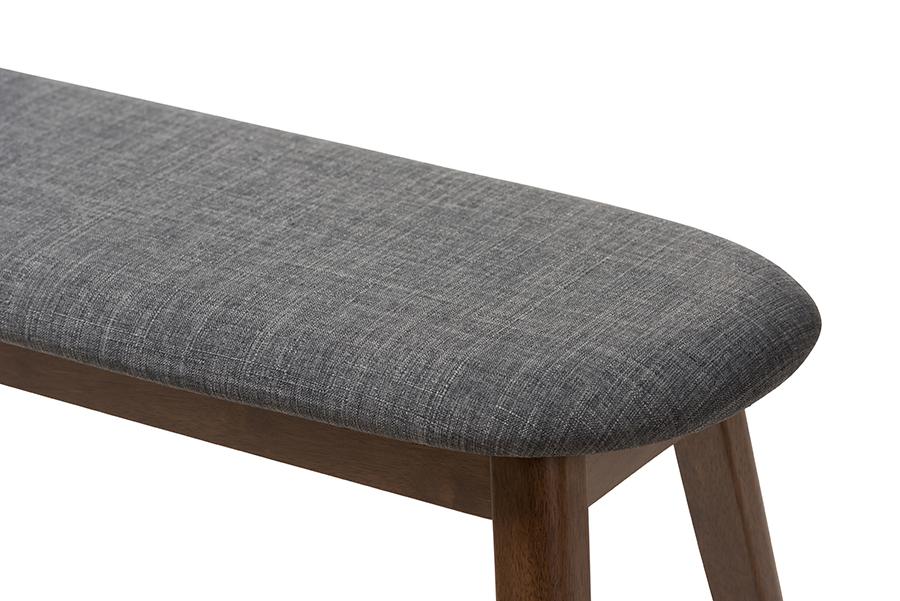 Awesome Verken Mid Century Modern Settee Bench Light Brown Project 62 For Sale Online Ebay Inzonedesignstudio Interior Chair Design Inzonedesignstudiocom